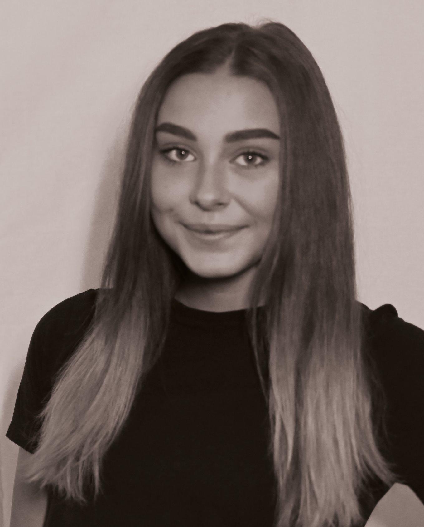 Antonia Butz