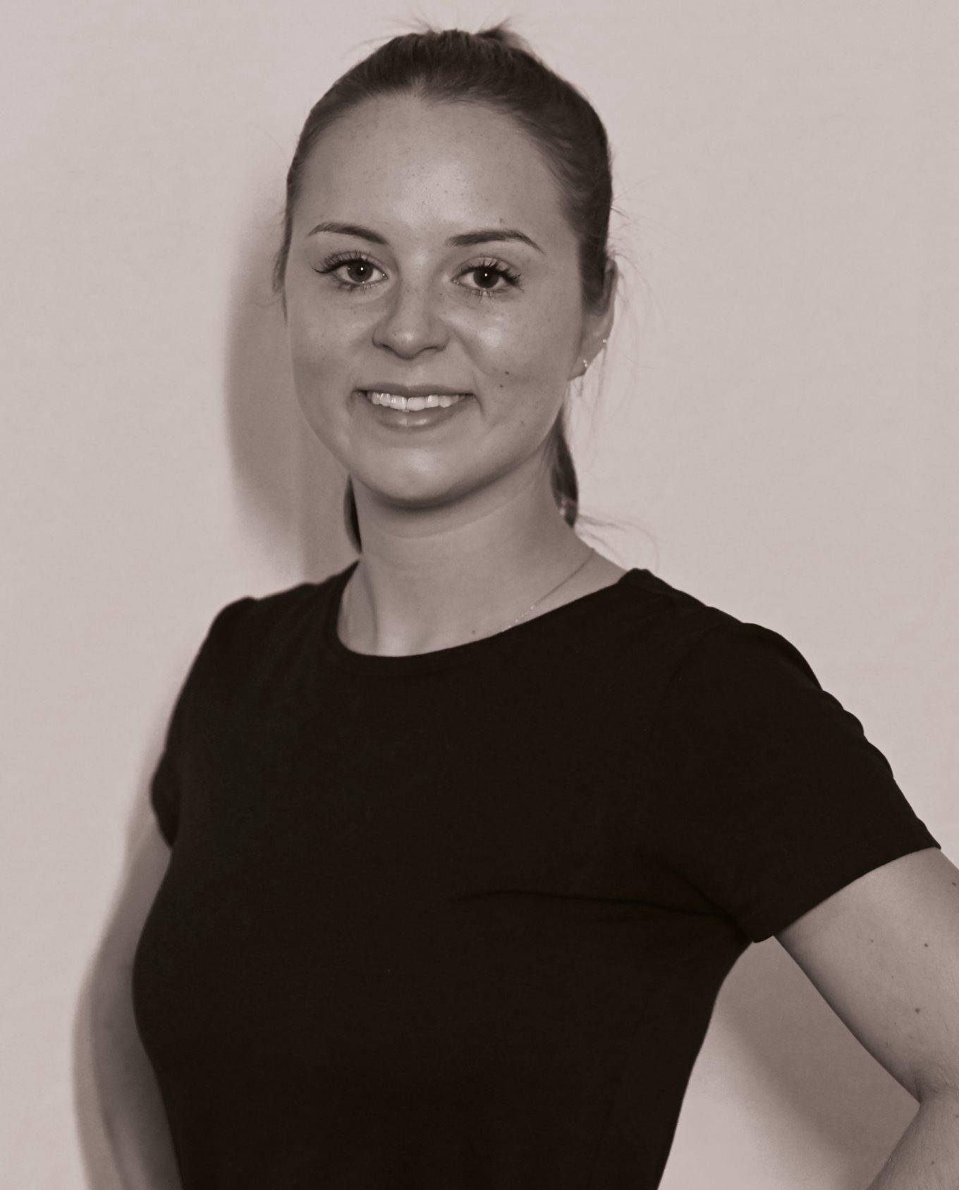 Lena Mosburger
